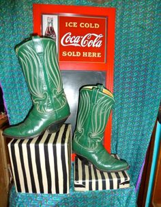 62 Best Vintage Cowboy Boots Images In 2012 Cowboy Boot
