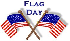 memorial day flag clip art