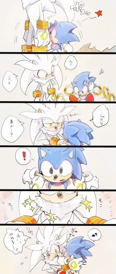 I'd totally be classic sonic :3