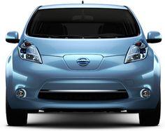 Nissan Leaf® rossnissan.com