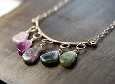 Hey, I found this really awesome Etsy listing at https://www.etsy.com/uk/listing/152852751/watermelon-tourmaline-gemstone-necklace