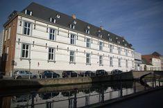 Mag men te Brugge modern bouwen ? | Archipel