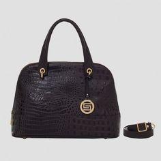 Bolsa casual estruturada   Smartbag Bolsas