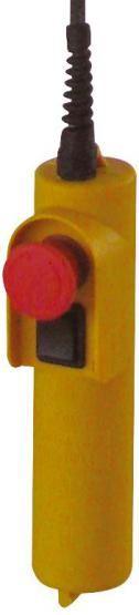 Güde Elektrischer Seilzug GSZ 300/600 Motorwinde Seilwinde Seilhebezug Flaschenzug 300kg/600kg 1050 Watt - onlinebaufuchs.de Online Baumarkt Heimwerker Baufachmarkt