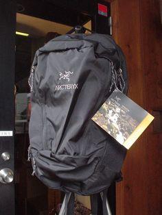Arc'teryx Mantis 26 pack