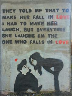 Some streets need a little bit of art HQ Photos) art art graffiti art graffiti definition art graffiti quotes art graffiti words art quotes wall art quotes Banksy Graffiti, Graffiti Tattoo, Bansky, Street Art Utopia, Street Art Graffiti, Street Art Love, Best Street Art, Cute Couple Quotes, Cute Quotes