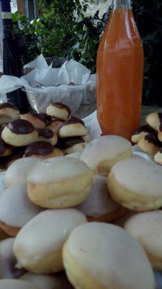 Panbrioche ai 3 cioccolati