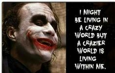 Heath Ledger Joker Quotes, Joker Heath, Joker Dc Comics, Joker Pics, A Court Of Mist And Fury, Dark Quotes, Different Quotes, Magic Words, Words Worth