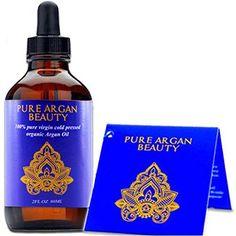 Argan Oil 100% Pure Cold Pressed Virgin Organic for your Skin, Hair & Nails by PURE ARGAN BEAUTY; 2Fl Oz 60ml, http://www.amazon.com/dp/B00GZLTD2Y/ref=cm_sw_r_pi_awdm_6K1eub004VV7P