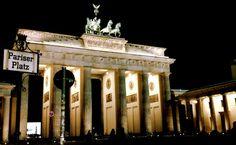 Berlino, Brandeburg gate