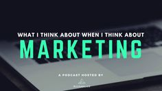 Why Am I Seeing This Ad? #podcast #advertising #marketing #digitalmarketing