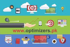 Wonderful #SearchEngineMarketing (SEM) #Strategies by Optimizers.PK http://goo.gl/M3YpvL