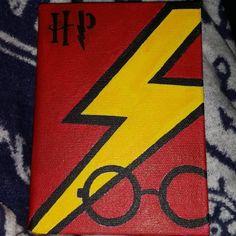 "4 Beğenme, 1 Yorum - Instagram'da peri sanat (@peri.sanat): ""Harry potter not defteri cizgisiz"""