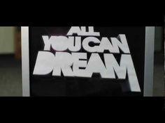 All You Can Dream in esclusiva presso the Space Cinemas