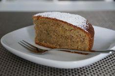 Bananen-Haselnuss-Kuchen ... mega lecker!