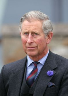 Sixty images of The Prince of Wales on his birthday