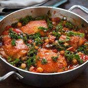 Chorizo chicken | Easy dinner recipes