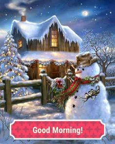 Christmas Puzzle, Christmas Snowman, Christmas Time, Christmas Crafts, Christmas Decorations, Xmas, Winter Christmas, Christmas Scenery, Country Christmas