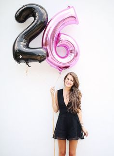 black lace romper , more affordable options HERE and HERE // Steve Madden heels similar pink wallet // Michele watch //. Birthday Girl Pictures, Birthday Photos, Girl Birthday, Women Birthday, Birthday Ideas, Summer Senior Pictures, 25th Birthday Parties, Birthday Party Photography, Southern Curls And Pearls