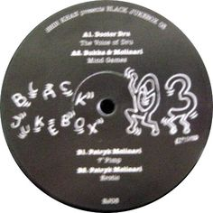 Various - Shir Khan Presents Black Jukebox 03