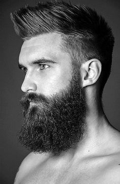 40 Faux Hawk Hairstyles For Men