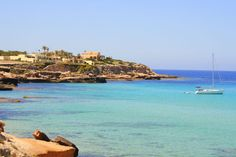 Browse our collection of features on Ibiza