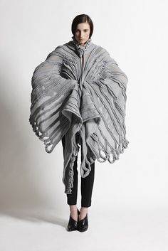 Derek Lawlor - fashion design