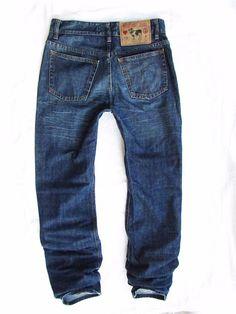 mens jeans Moschino    original  jeans  Uomo  W30 L34 #Moschino #ClassicStraightLeg