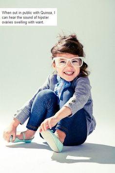 My Imaginary Well-Dressed Toddler Daughter Kids Glasses, Eye Glasses, Girl Photo Shoots, Toddler Girl Style, Toddler Girls, Kids Wardrobe, Cute Little Girls, Kids Wear, Well Dressed
