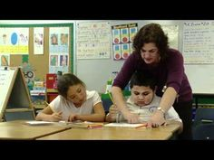 Classroom Close-Up: Part 4. Third Grade Math Solutions - YouTube