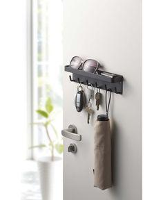 Key Shelf, Leaning Ladder, Key Storage, Key Rack, Magnetic Wall, Entryway Organization, Key Hooks, Adjustable Shelving, Magnets
