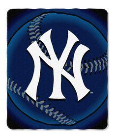 New York Yankees Fleece