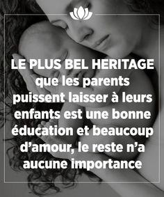 Love Quote & Saying Image Description Son Quotes, Words Quotes, Quotes To Live By, Sayings, Positive Attitude, Positive Vibes, Positive Quotes, Quote Citation, French Quotes