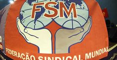 Congresso da Intersindical aprova filiação à Federação Sindical Mundial