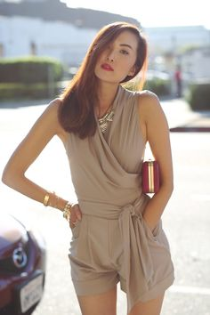 Guess_By_Marciano_romper_jumpsuit_A_dress_a_day_Chriselle_Lim_giveaway_2
