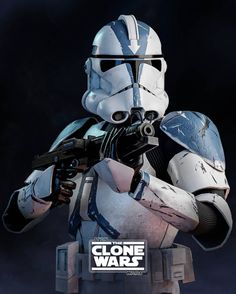Star Wars Clone Wars, Star Wars Art, Star Wars Characters, Fictional Characters, Star Wars Pictures, Star Wars Wallpaper, Artwork Images, Clone Trooper, The Republic