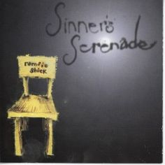 sinner's serenade by ramsie shick
