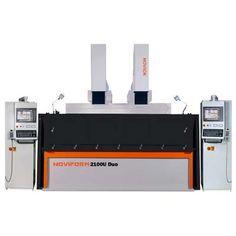 404 - Novick®: EDM Machines made for Europe