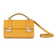 Perfect for Paris - Moynat bag