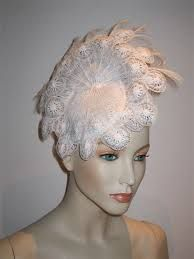 Image result for feather headpiece