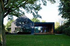 Rénovation+d'une+maison+par+WillemsenU+Architects