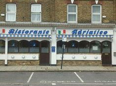Adriatico Resturant Restaurant Reviews, Woodford Green, United Kingdom - TripAdvisor