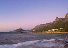 Twelve Apostles Hotel & Spa: Traumhaftes Luxushotel in Kapstadt