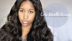Review | Aliexpress Cexxy Hair Peruvian Body Wave