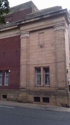 Sunderland masonic chambers