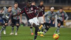 Mario Balotelli: Liverpool striker needs new club says Jurgen Klopp