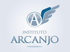 Criação de vinheta de abertura para vídeos institucionais do Instituto Arcanjo.