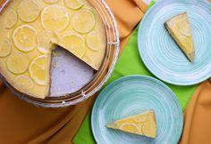 7 abbahagyhatatlan citromos desszert a nyár jegyében