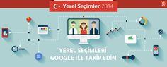 Google'dan Türkiye Yerel Seçimleri Sayfası  | EcanBlog – Teknoloji ve İnternet Haberleri ve Daha Fazlası