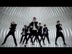 ▶ Super Junior - Mr. Simple (Dance Version [mirrored]) - YouTube